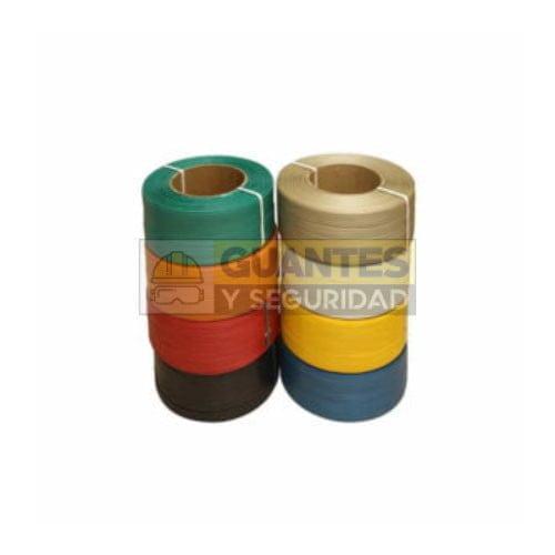 ZUNCHO PLASTICOS CAL 5 X 2000 MTRS 1 A